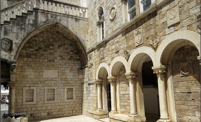 Historyczne zabytki Chorwacji